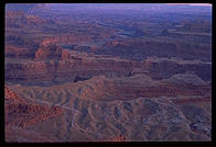 Canyonlands National Park from Dead Horse Point (Moab, Utah)