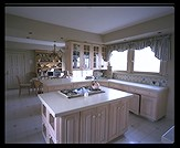 Kitchen, 470 Shore Road, Chatham
